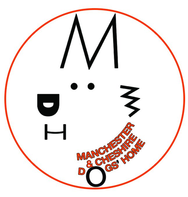 Manchester Dogs Home Logo