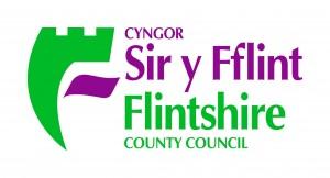 Flintshire CC logo small