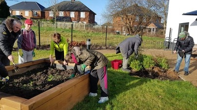 Welling Social Gardening Project